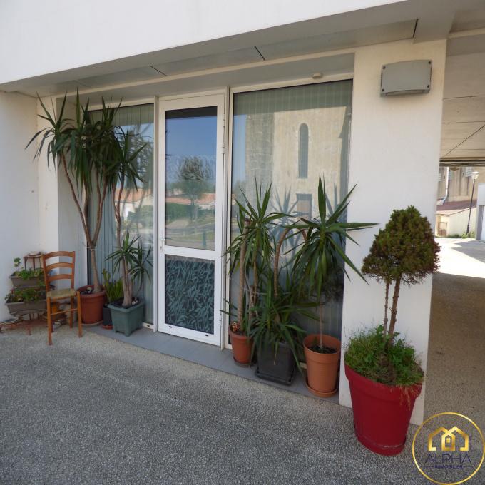 Offres de vente Appartement Saint-Vincent-sur-Jard (85520)
