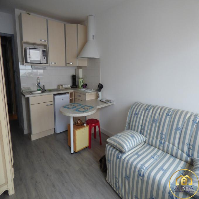 Offres de location Appartement les sables d olonne (85100)