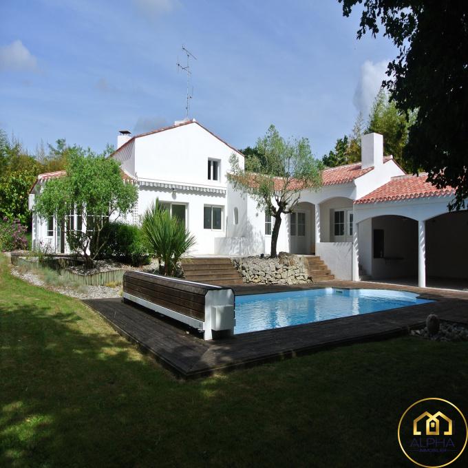 Offres de vente Maison Sainte-Foy (85150)