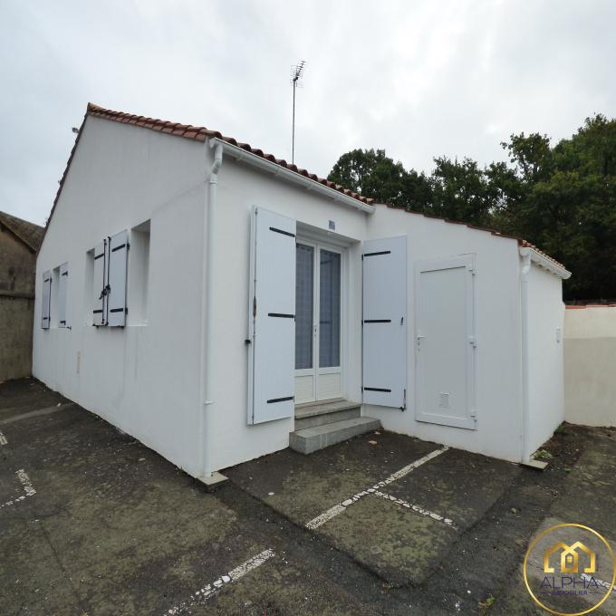Offres de vente Appartement Poiroux (85440)