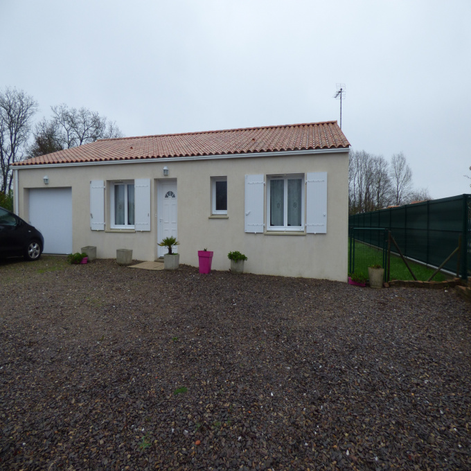 Offres de location Maison Talmont-Saint-Hilaire (85440)