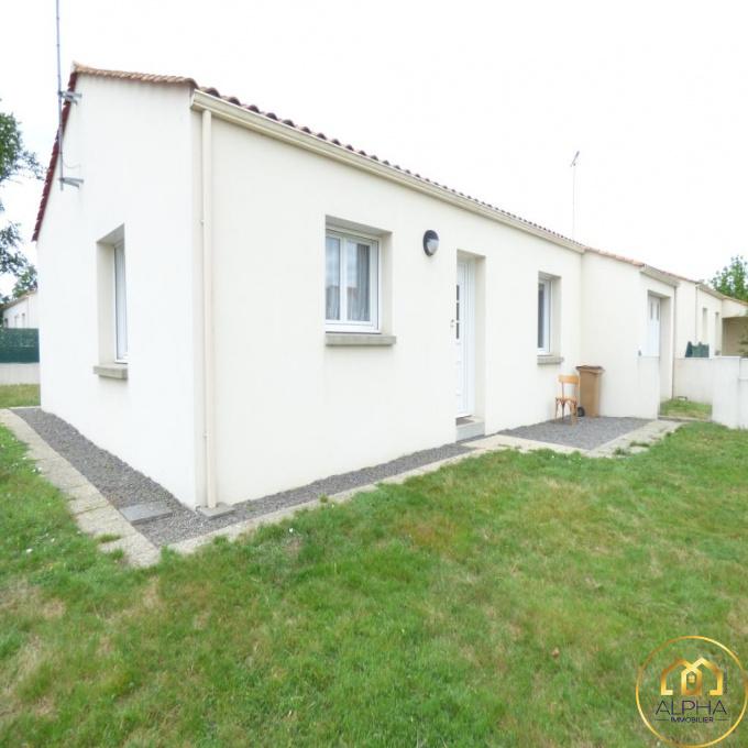 Offres de location Maison Sainte-Flaive-des-Loups (85150)