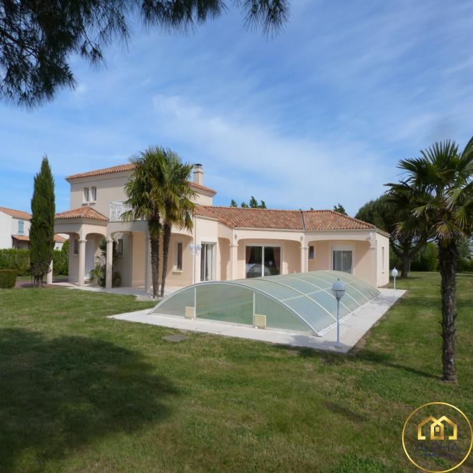 Offres de vente Maison Talmont-Saint-Hilaire (85440)