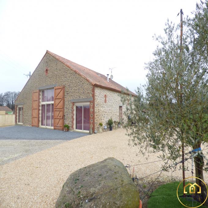 Offres de vente Maison Saint-Avaugourd-des-Landes (85540)