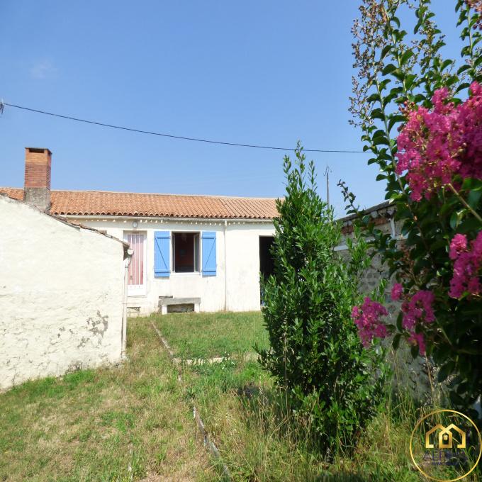 Offres de vente Maison Avrillé (85440)