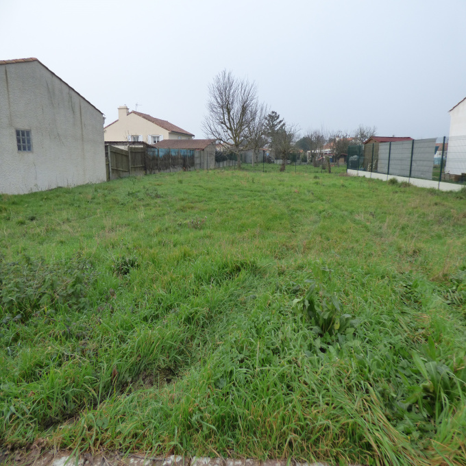 Offres de vente Terrain Jard-sur-Mer (85520)