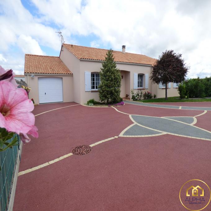 Offres de vente Maison Saint-Vincent-sur-Jard (85520)
