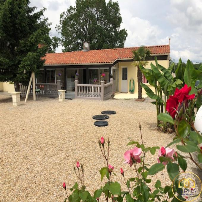 Offres de vente Maison Poiroux (85440)