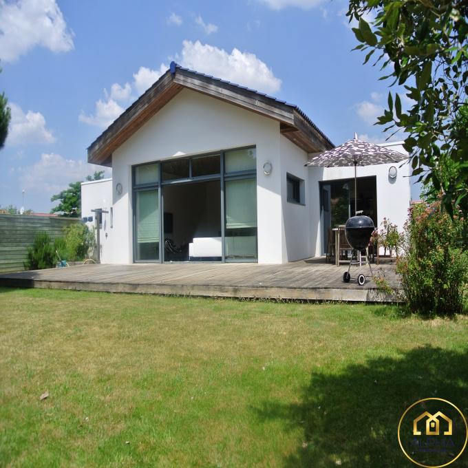 Offres de vente Maison Jard-sur-Mer (85520)
