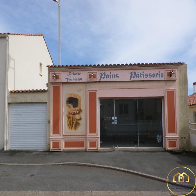 Offres de location Autre Talmont-Saint-Hilaire (85440)